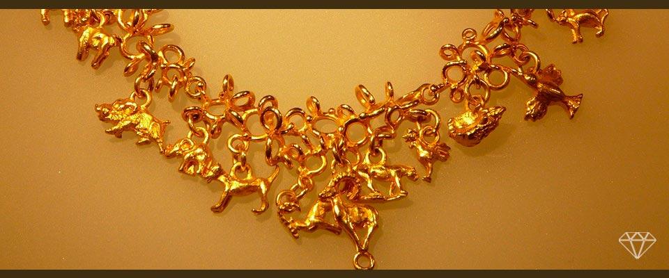 falsificacion oro chamberi