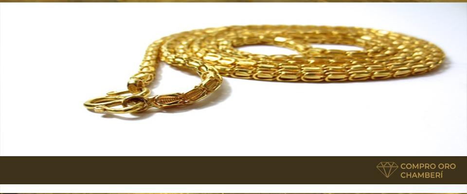 Qué es el oro de primera ley